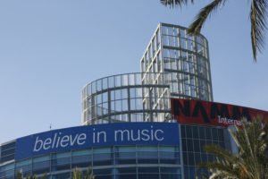 2010 NAMM part 1 – Overview