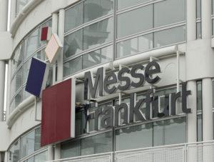 Frankfurt Messe