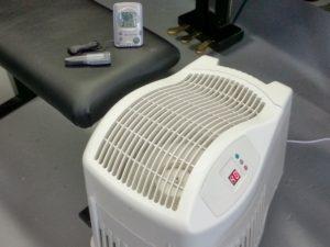Humidity tools