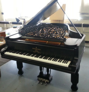 Steinway A1 For Sale