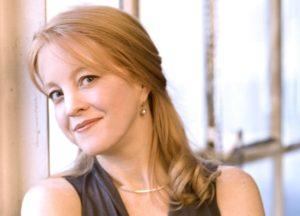 Maria Schneider – Master of Color