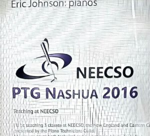 Teaching at NEECSO