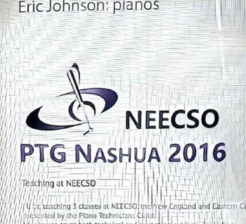 Neecso 2016 logo