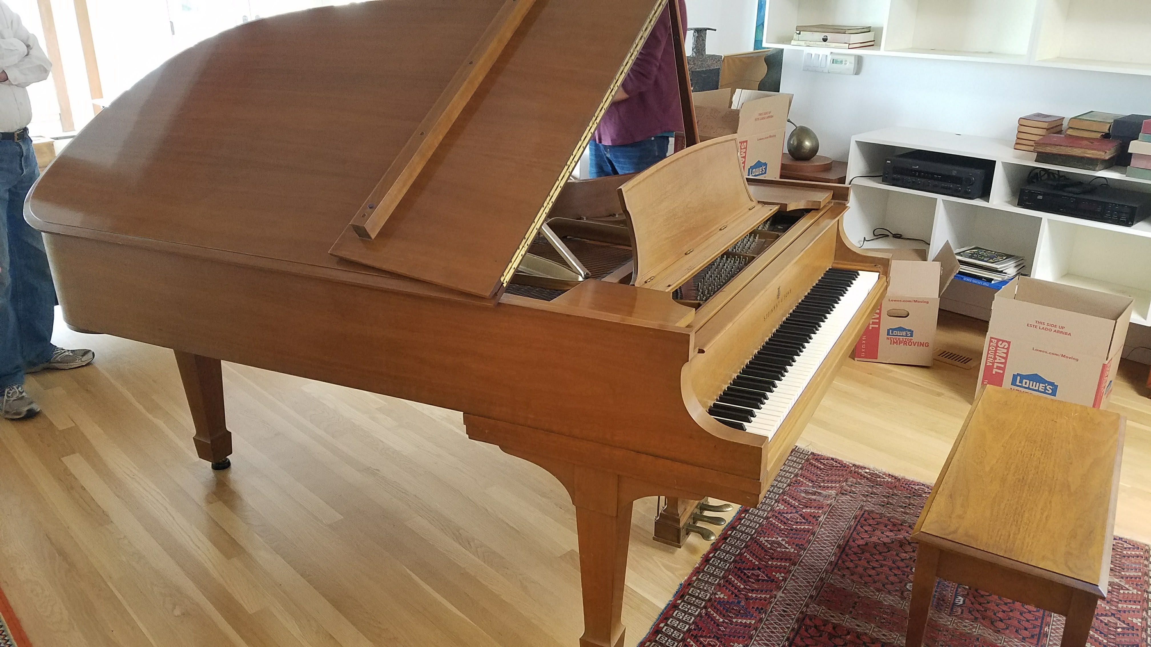 Steinway B for sale